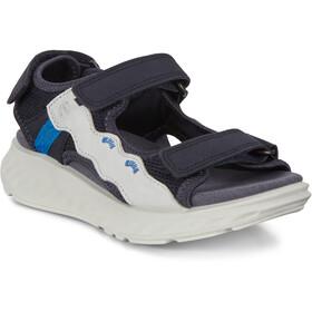 ECCO SP.1 Lite Sandals Kids, night sky/white